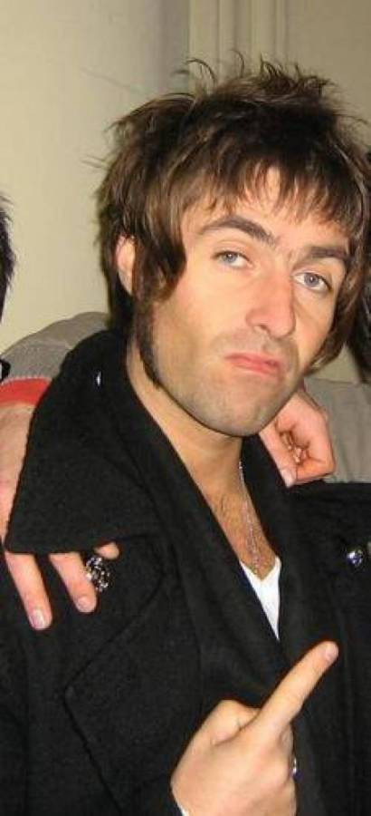 Foto de liamgallagher del 17/4/2010