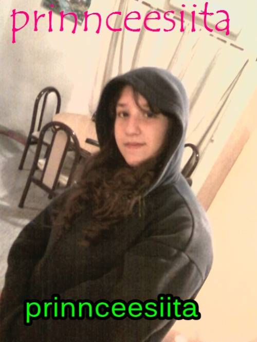 Foto de prinnceesiita del 25/5/2010