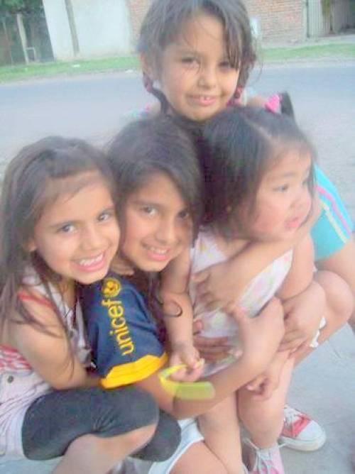 Foto de minilinda del 27/5/2010